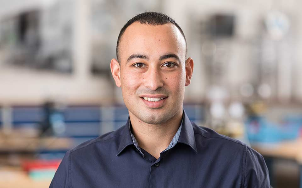 Tolga Gebes – Kempchen Engineering